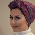 Dina Toki-O : la blogueuse musulmane au turban