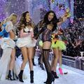 Découvrez les dix nouveaux anges de Victoria's Secret