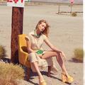 Sexy et légère: l'été de la robe