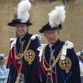 Les Britanniques préfèrent William à Charles comme roi