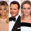 """Qui sont les 10 célébrités les plus influentes selon """"Time Magazine"""" ?"""