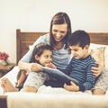 Passer beaucoup de temps avec ses enfants n'est pas forcément bénéfique