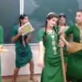 Turkménistan : une vidéo d'écolières en train de danser suscite une vague de répression