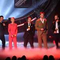Qui était aux MTV Movie Awards ?