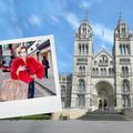 Londres dans les pas d'Alice Dellal
