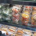 Pause déjeuner : manger sain et frais pour 1 euro, c'est possible!