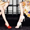 Beauté : des jambes parfaites tout de suite !