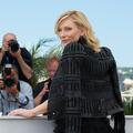 """Cate Blanchett : """"Non, je n'ai pas couché avec des femmes"""""""