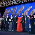 Ouverture du 68e Festival de Cannes et déjà un prix d'interprétation !