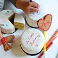 Desserts : douze déclarations d'amour à croquer