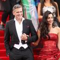 George Clooney, 54 ans, enfin heureux