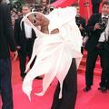 Quand les stars font un flop sur le tapis rouge à Cannes