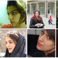 """Ces Iraniennes qui disent """"non"""" à la rhinoplastie"""