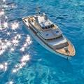 Yachts partagés ou villas échangées : les riches se mettent aussi au collaboratif