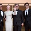 Emily Blunt, Benicio Del Toro et Josh Brolin... Les marches du jour