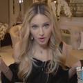 Madonna a-t-elle des rats chez elle?