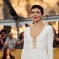 Maggie Gyllenhaal, 37 ans, trop vieille pour jouer l'amante d'un acteur de 55 ans