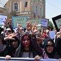 Kaboul : les policiers condamnés pour avoir laissé une foule tuer une femme