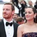 """Montée des marches de """"Macbeth"""", Marion Cotillard et Michael Fassbender clôturent la compétition"""