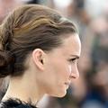 """Cannes 2015 : Natalie Portman dénonce une industrie du cinéma """"déséquilibrée"""""""