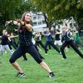 Huit sports et activités à faire en plein air