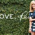 Reese Witherspoon se lance dans le e-commerce