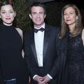 "Soirée French Touch ""Madame Figaro"" chez Albane"