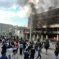 Le suicide de Farinaz, qui voulait échapper à son agresseur, embrase l'Iran