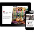 """L'application """"Madame Figaro"""" est aussi disponible sur Androïd"""