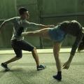 L'incroyable danse d'un couple dans le métro vue 1,4 million de fois