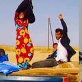 Rescapées de l'enfer islamiste, elles se délivrent de leur burqa
