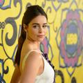 Emilia Clarke, la Khaleesi de «Game of Thrones», reine de Hollywood