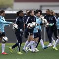 Les drôles de tests de la Fifa pour savoir si les footballeuses sont bien des femmes