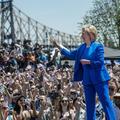 La reine Hillary à la conquête de l'Amérique