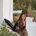 Visitez la maison de rêve de Jade Jagger à Ibiza
