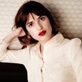 """JeanneDamas : """"Un beau rouge sur les lèvres"""""""