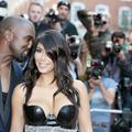 Kim Kardashian est enceinte d'un garçon