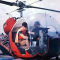 Le danger des parents hélicoptères