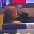 Rihanna et Karim Benzema, ensemble à New York