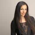 Sonia Souid, l'ex-candidate Miss France devenue agent de footballeurs