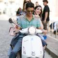 Street style : les princes (et princesses) des villes relookent Milan