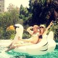 Taylor Swift a-t-elle enfin trouvé l'amour ?