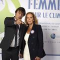 En ligne de front, les femmes s'emparent de la question du climat