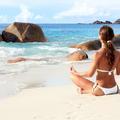"""Les bonnes raisons de se mettre au """"summer yoga"""""""