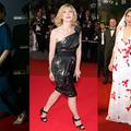 Julie Gayet : 15 ans de tapis rouge et de looks hasardeux