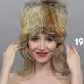 De la paysanne du kolkhoze à la Pussy Riot : 100 ans de beauté russe en vidéo