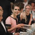 Charlotte Casiraghi fête ses 29 ans
