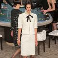 Stars et casino chez Chanel pour la Fashion Week haute couture