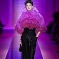Fashion Week : fabuleux vestiaires