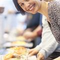 Madame Network : faut-il déjeuner avec ses collègues ?